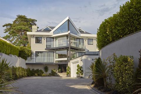 4 bedroom detached house for sale - Shore Road, Sandbanks, Poole