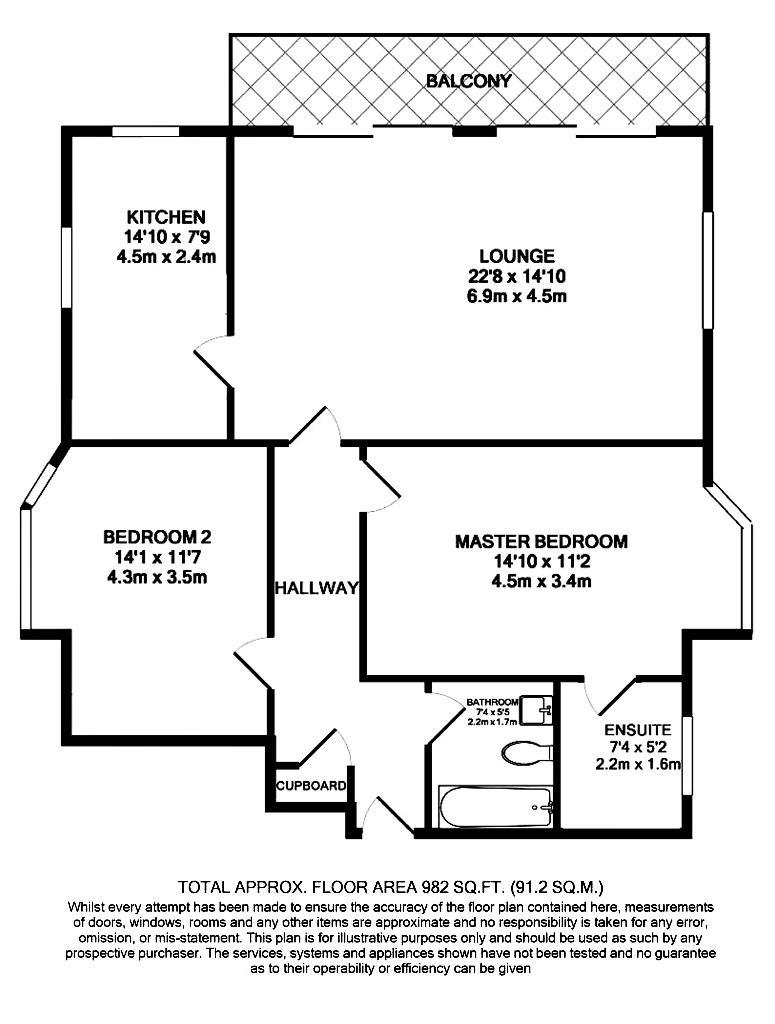 Floorplan: 61 Salterns Point FP whtblk.jpg