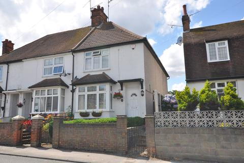 3 bedroom end of terrace house for sale - Beehive Lane, Great Baddow, Chelmsford, CM2