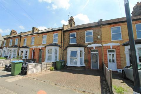 3 bedroom terraced house to rent - Grangehill Road, Eltham