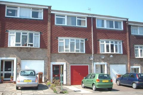 4 bedroom terraced house to rent - Hatherley Road, Sidcup, DA14