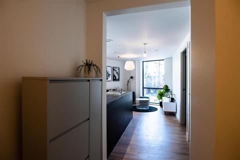 1 bedroom apartment for sale - Albert Vaults, Chapel Street, Salford