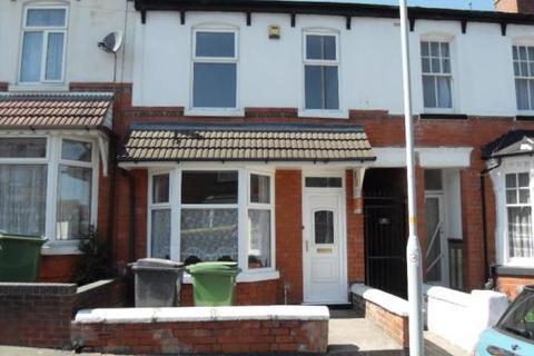 3 bedroom house to rent - Fowler Street, Wolverhampton