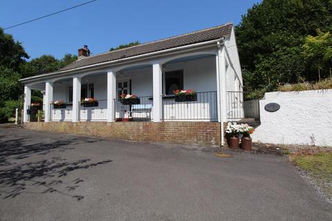 3 bedroom bungalow for sale - Bolgoed Road, Pontarddulais, Swansea, SA4