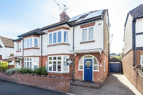 5 bedroom semi-detached house for sale - Beresford Road, Bedford