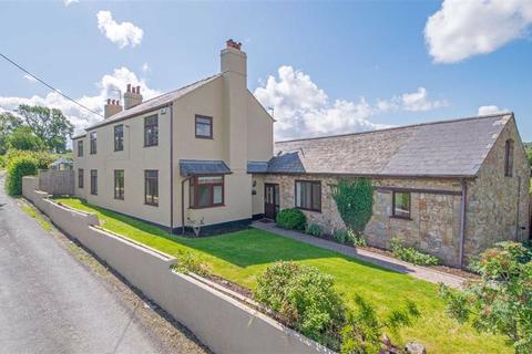 4 bedroom detached house for sale - Ffordd Yr Odyn, Treuddyn, Mold