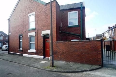 2 bedroom end of terrace house to rent - Wright Street, Ashton Under Lyne