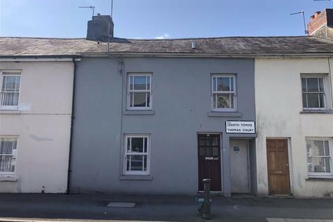 2 bedroom terraced house for sale - Lammas Street, CARMARTHEN