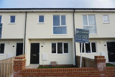 3 bedroom terraced house for sale - Bradford Road, Trowbridge
