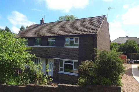 4 bedroom semi-detached house for sale - St. James Drive, Horsforth