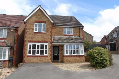 3 bedroom detached house for sale - Cwrt Y Cadno, Birchgrove, Swansea