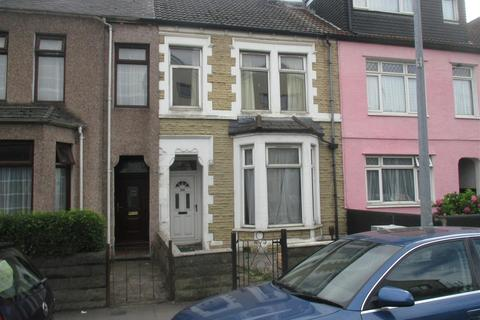 4 bedroom terraced house for sale - Cowbridge Road East, Canton, Cardiff