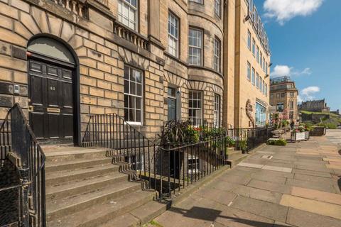 5 bedroom flat to rent - NORTH CASTLE STREET, CITY CENTRE, EH2 3BG
