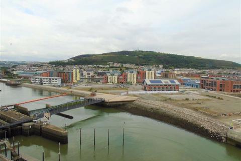 2 bedroom apartment for sale - Aurora, Marina, Swansea
