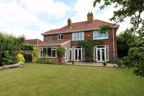 4 bedroom detached house for sale - Recreation Club Lane, Beverley, East Yorkshire