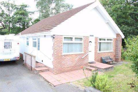 2 bedroom detached bungalow for sale - Brookside, Gowerton