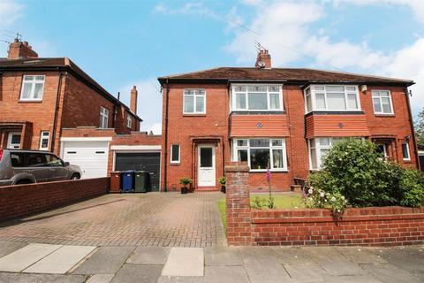 4 bedroom semi-detached house for sale - The Riding, Newcastle Upon Tyne