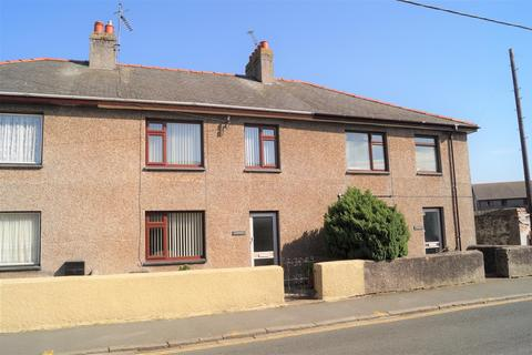 3 bedroom terraced house for sale - Penrhydlyniog, Pwllheli