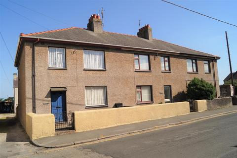 3 bedroom end of terrace house for sale - Penrhydlyniog, Pwllheli
