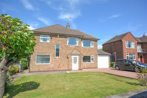 3 bedroom detached house for sale - Mowbray Gardens, West Bridgford, Nottingham