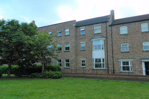 2 bedroom flat for sale - The Dialstone, Thirsk
