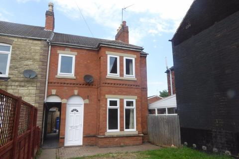 2 bedroom house to rent - Mill Road, Kettering, Northants