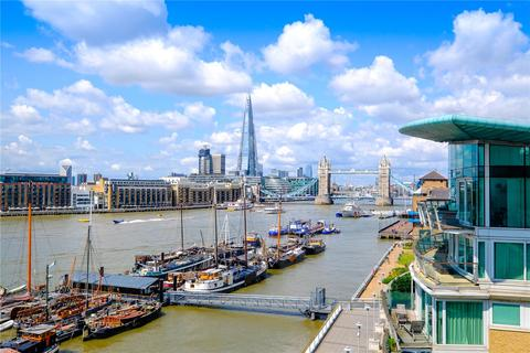 3 bedroom penthouse for sale - Cinnabar Wharf Central, 24 Wapping High Street, Tower Hamlets, London, E1W