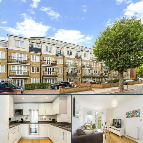 Flats For Sale In London | Buy Latest Apartments | OnTheMarket