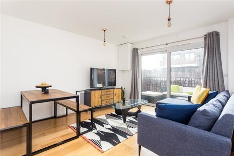 2 bedroom flat for sale - Cresset Road, London, E9