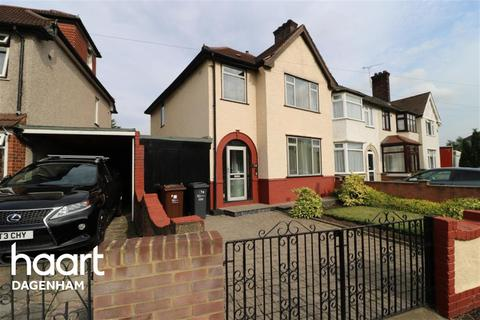 3 bedroom end of terrace house to rent - Review Road, Dagenham