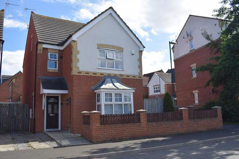 4 bedroom detached house for sale - Low Lane, South Shields, Tyne and Wear, NE34 0LG