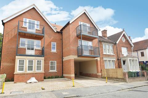 3 bedroom apartment to rent - Hill Top Road, Oxford, OX4