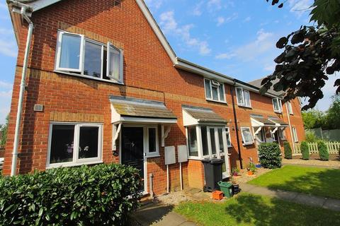 2 bedroom end of terrace house for sale - Barleyfields, Witham, Essex, CM8