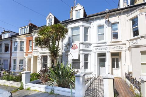 3 bedroom maisonette to rent - Connaught Road, Hove, East Susssex, BN3