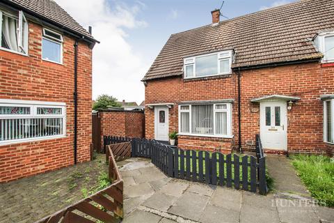 2 bedroom semi-detached house for sale - Castleford Road, Hylton Castle, Sunderland, SR5 3TJ