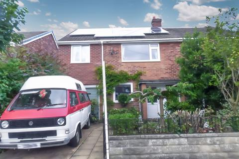 3 bedroom semi-detached house for sale - Arundel Drive, Whitley Bay, Tyne and Wear, NE25 9PZ