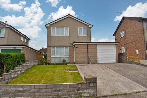 3 bedroom detached house for sale - Heol Y Deryn Ddu, Cefn Glas, Bridgend. CF31 4UD