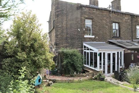 3 bedroom end of terrace house for sale - Pinfold Cottage, North View, Pecket Well, Hebden Bridge, HX7 8QT