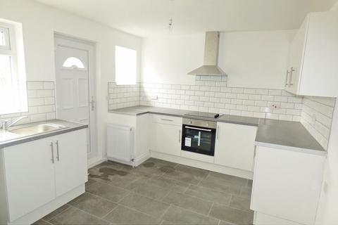 3 bedroom terraced house to rent - Chestnut Street, Ashington, Northumberland, NE63 0BS