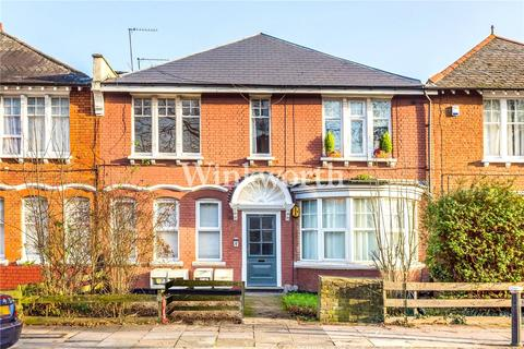 2 bedroom flat for sale - Palmerston Road, London, N22