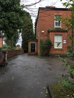 1 bedroom apartment to rent - Flat G Plymouth Grove Lodge 23, Plymouth Grove, Manchester, M13