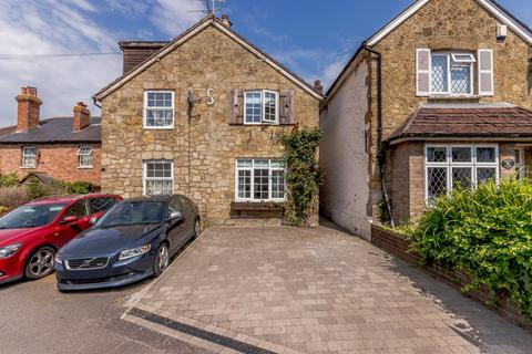 2 bedroom semi-detached house for sale - Bramley