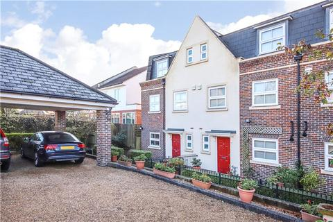 4 bedroom end of terrace house for sale - Rossiter Close, Crystal Palace, London, SE19