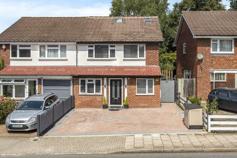 5 bedroom semi-detached house for sale - Southlands Road, Bromley