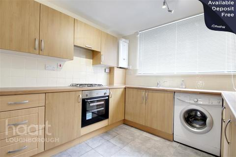 1 bedroom house share to rent - Warwick Court