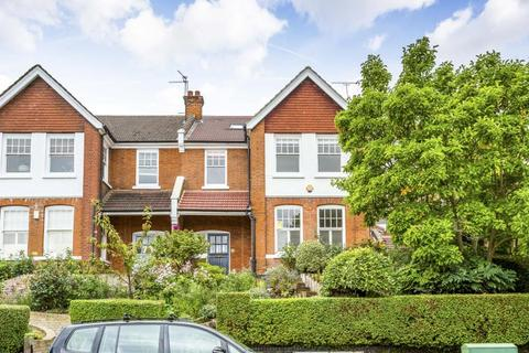 6 bedroom terraced house to rent - Birchington Road, Crouch End, N8