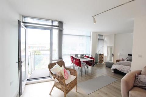 1 bedroom apartment for sale - MANOR MILLS, INGRAM STREET, LEEDS, LS11 9BR