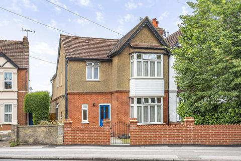 4 bedroom semi-detached house for sale - Stanwell Road, Ashford, TW15