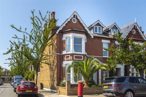 6 bedroom semi-detached house to rent - Priory Road, Kew, Surrey, TW9