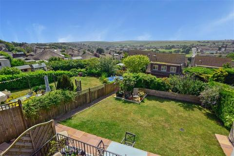 4 bedroom detached house for sale - Crescent Drive North, Woodingdean, Brighton, East Sussex